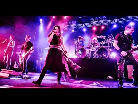 EVANESCENCE, live at The Paramount, 23/11/2016