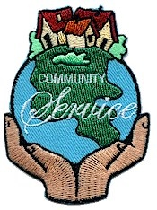 What are some good community service projects????