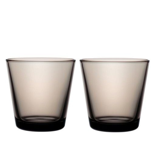KARTIO glass -21cl 2pcs