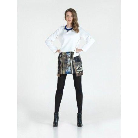 Domenica digital print skirt by the KNLs @ http://www.theknls.com/329-thickbox_default/domenica-.jpg
