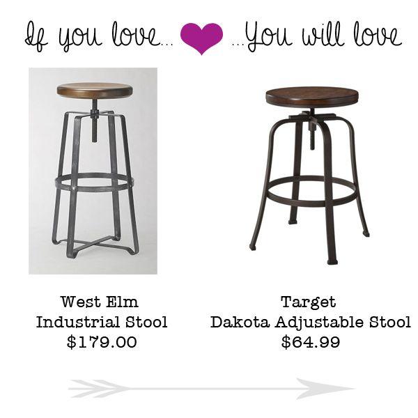 17 Best ideas about Industrial Stool on Pinterest  : 497971f1cd37c6d548b943380b4d99c0 from www.pinterest.com size 600 x 600 jpeg 34kB