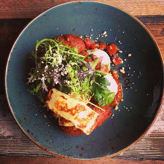 10 of Melbourne's Best Breakfasts   Melbourne   The Urban List
