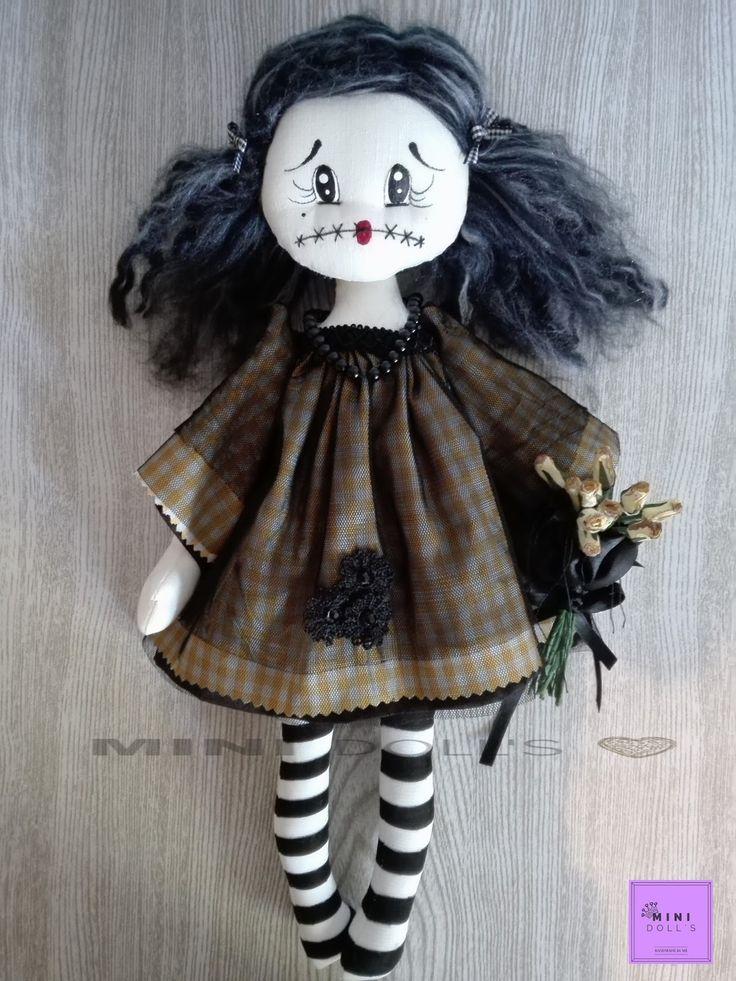 Muñecas artesanales.   Faceebook: www.facebook.com/Mini-Dolls-773677882757928/?ref=bookmarks   Compra mis muñecas en: Amazon: www.amazon.es/handmade/Mini-Dolls