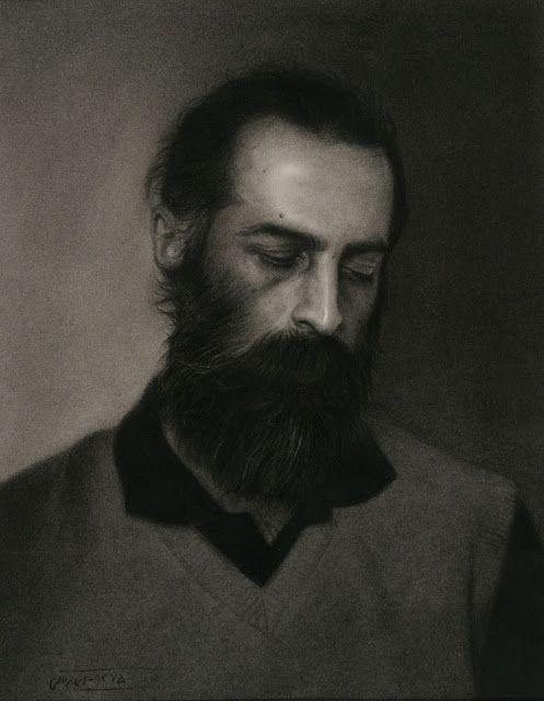 Πορτρέτο του Lotfi Mehran (2004)