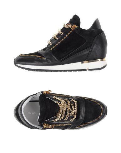 M s de 25 ideas incre bles sobre zapatillas de deporte de cu a negras en pinterest zapatillas - Sneakers cuna interior ...