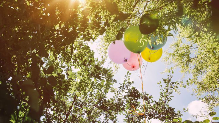 Party hacks -  We share some simple ways to throw a great birthday party without forsaking fun.