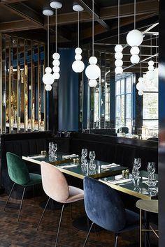Rosamaria G Frangini | Architecture Interior Design | Home Details |  Sarah Lavoine - Tempo da Delicadeza.