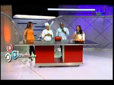 Monólogo de @GeraldOgando los hombre feo @MariaselaA @ENMariasela #Video - Cachicha.com