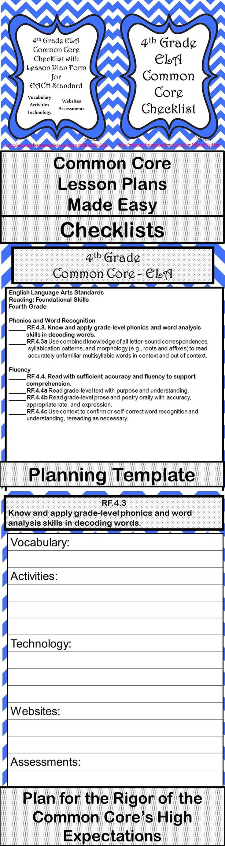 7 best Lesson Planning images on Pinterest | School, Lesson plans ...