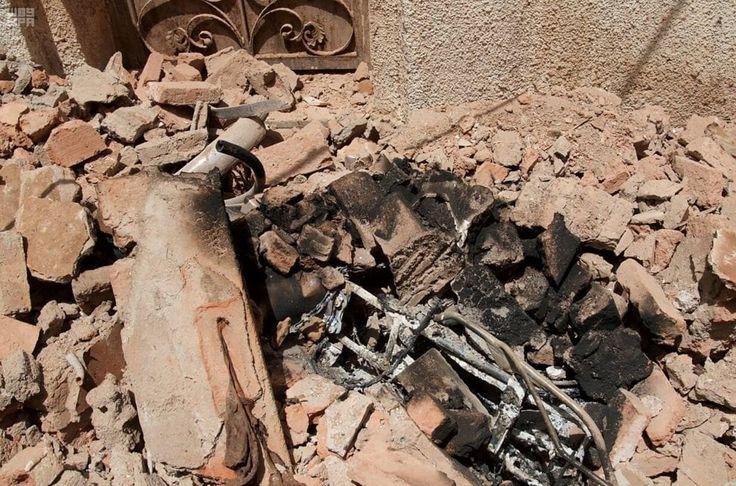 Sventato attacco alla Grande Moschea di La Mecca, uomo si fa esplodere dentro una casa: le immagini