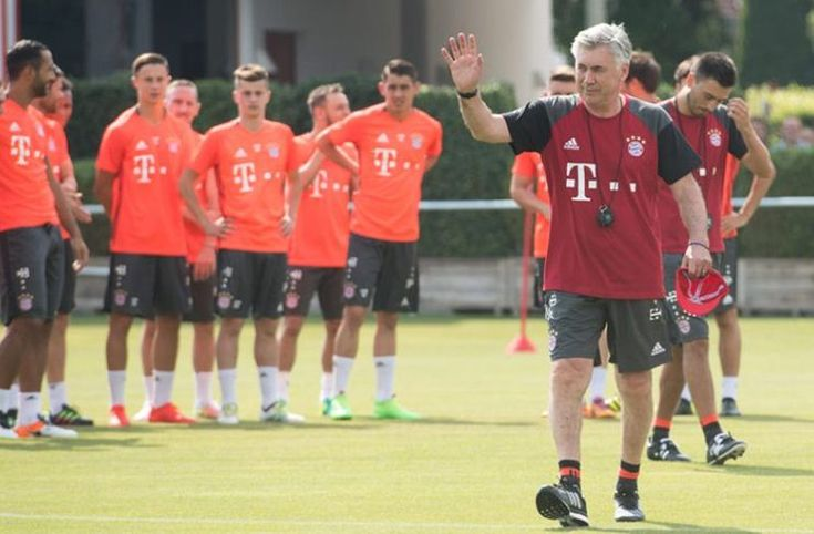 Bundesliga: Latih Bayern Munich, Carlo Ancelotti Serasa Di Milan -  https://www.football5star.com/berita/bundesliga-latih-bayern-munich-carlo-ancelotti-serasa-di-milan/100406/