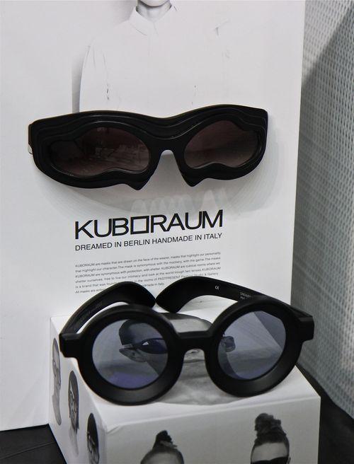 Kuboraum - Pitti Uomo