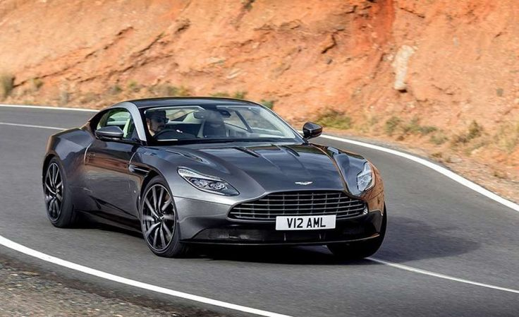 2017 Aston Martin DB11Characteristics:Turbo V-8 or V-12 engine, futuristic electronic architecture, sub-four-second zero-to-60 time and a 200-mph speedWhat might go wrong:Seemingly, nothing.Estimated arrival price:$215,000See more at Car and Driver. Photo: Aston Martin