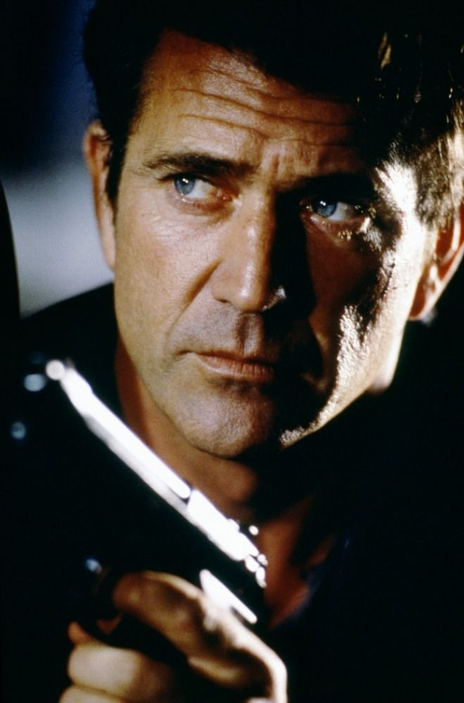 Payback (1999) with Mel Gibson as Porter.
