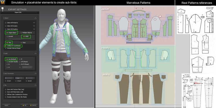 Making of Winter Operative - Real time character by Marlon R. Núñez Marlon R. Núñez is a character a