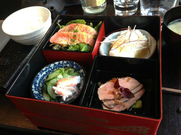 #restaurant #japonais #asiatique