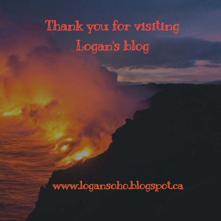 Welcome to Logan Green Beauty blog