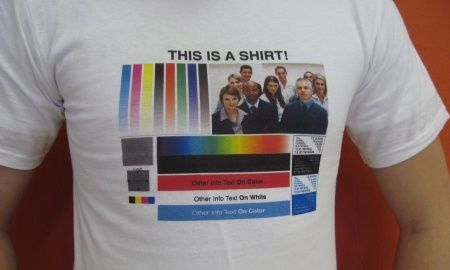 What's the #1 t-shirt printing service? See our expert reviews for 2017! We order & review t-shirts from all the major online printing companies.
