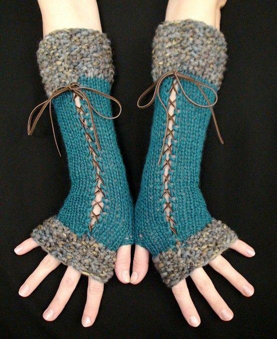 Color Palette: Teal: Natural Skin, Fingerless Gloves, Skin Care, Long Corsets, Corsets Arm, Hands Warmers, Wrist Warmers, Arm Warmers, Gloves Long