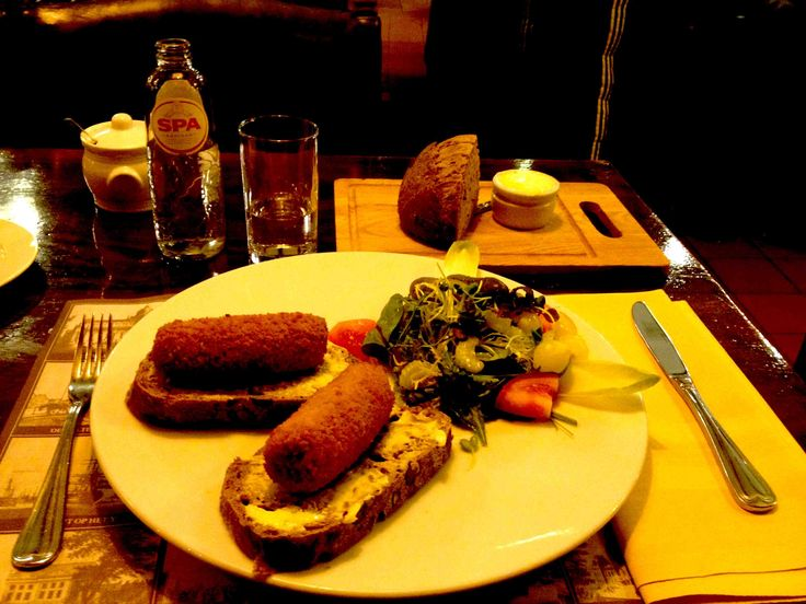 レストラン ハーシェクラウス