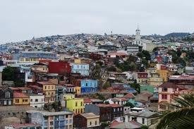favorite city in chile-valparaiso.