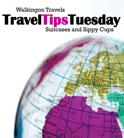 Travel Tips Tuesday: A resource for all who are looking for a few travel tips before they hit the road