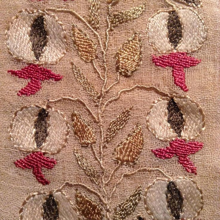 """""""#embroidered"""""""