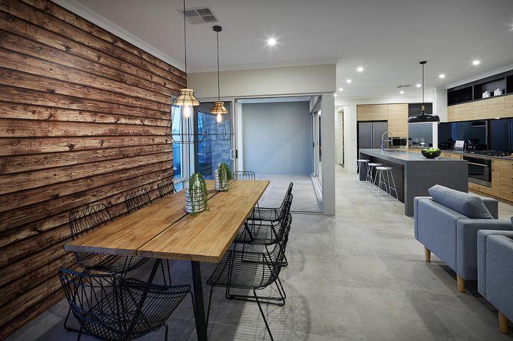 New Homes Perth, Modern Kitchen
