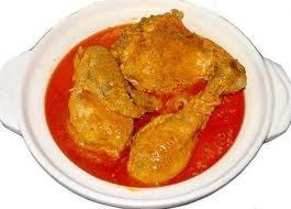 Gulai Ayam~