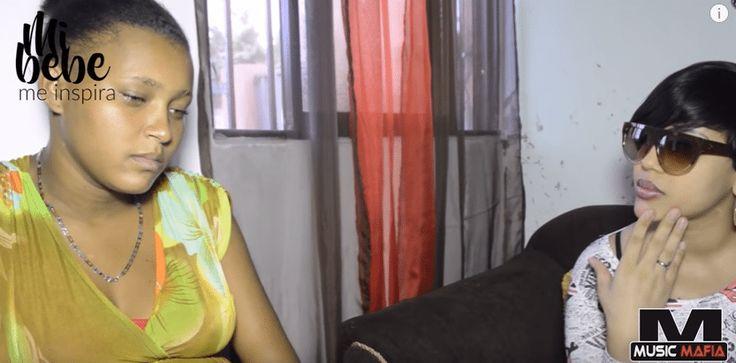 "Ana Carolina TV "" Mi Bebé Me Inspira (3ra Semana) | Asistencia Social"