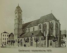 Marienkirche (Dortmund)