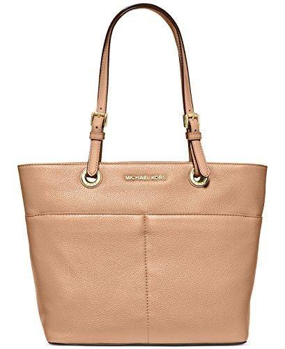 496b1a5e9f70 Michael Kors Women's Bedford Top Zip Pocket Tote Bag   Products ...