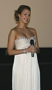In the film Into the Blue (2005) starring Jessica Alba, a group of divers find themselves in deep trouble with a drug lord after they come upon the illicit cargo of a sunken airplane in the Caribbean. Jessica Alba is an accomplished freediver, and did much of the underwater work; some other stunts were performed by Mehgan Heaney-Grier.