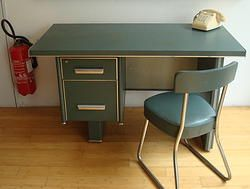 28 best Bureaux images on Pinterest Bureau vintage Desk and
