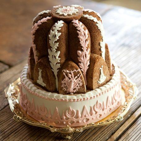 Savoy cake recipe