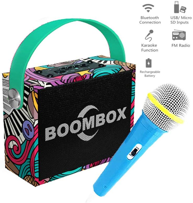 Price 26 99 Affordable Filladream Kids Bluetooth Karaoke Machine In 2020 Kids Karaoke Machine Karaoke Karaoke Player