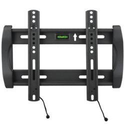 Kromax Star-50 grey (настенное фиксированное крепление дл  — 1180 руб. —  Шведская компания Kromax – крупнейший производитель кронштейнов, потолочных и настенных креплений для ЖК (LCD) телевизоров, мониторов, плазменных панелей Надежный рамный кронштейн для плазмы, прекрасно подойдет для панелей от 17 до 45 дюймов. В крепежной раме предусмотрен водяной уровень для более точной установки. Телевизор на кронштейне будет установлен максимально близко к стене 20 мм. Max VESA 300*300.
