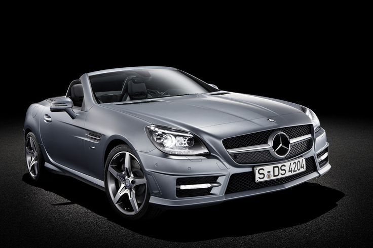Say what you want about SLKs of old.  This new model is one that all audiences will be able to appreciate.  An epic leap forward for Mercedes.