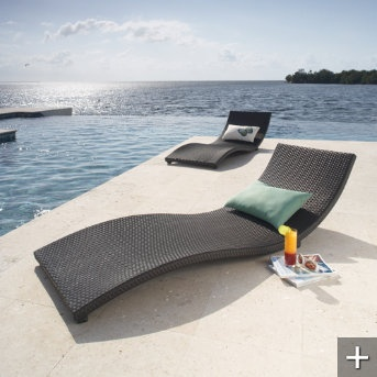 Best 25+ Outdoor Lounge Chairs Ideas On Pinterest | Pool Furniture Diy, Pool  Lounge Chairs And Outdoor Pool Furniture
