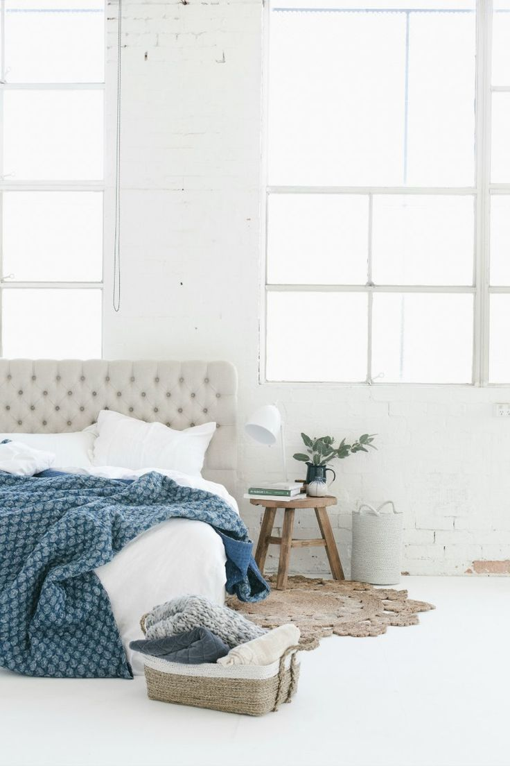 5 Steps To Creating The Ultimate Cosy Bedroom