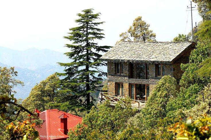 Landour, Mussoorie India                                                                                                                                                                                 More