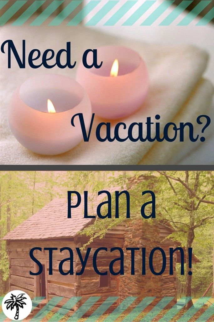 """Don't have the money to go on a Vacation? Have you considered a """"Staycation""""? The Thirsty Tourist explains more and shares 11 Tips to guarantee you have an awesome experience. Did we mention you can SAVE MONEY? TheThirstyTourist.com"""