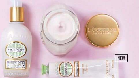 Save on natural skincare with these new offers and coupon codes from L'OCCITANE…