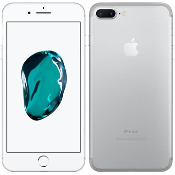 Apple iPhone 7 Plus 32GB Silver @ 23 % Off. Order Now Hurry Offer For Limited Stock!!!!!