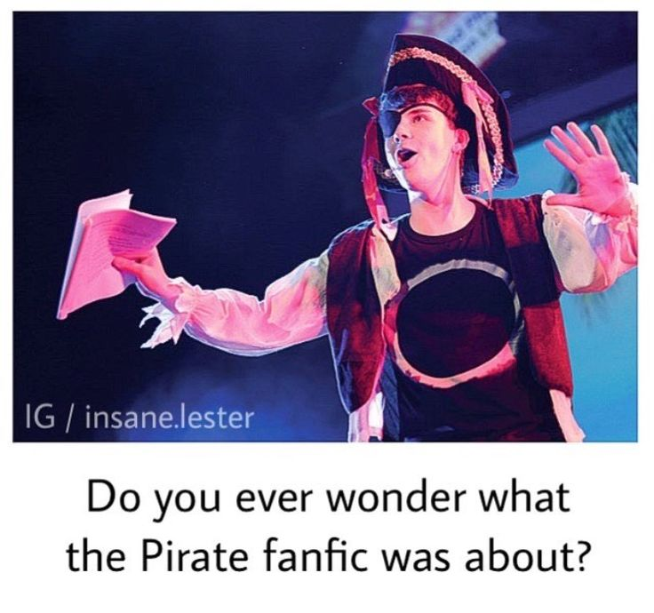 I VOTED FOR PIRATES AND SPACE BUT DID I GE T IT. N O