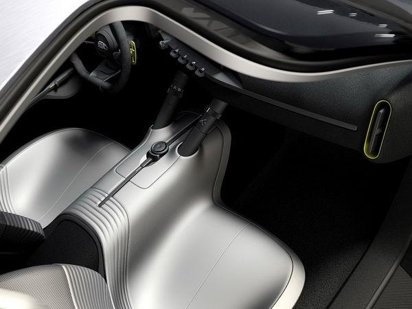 Kia Niro Concept Release Date Car Interior SketchInterior DesignCar