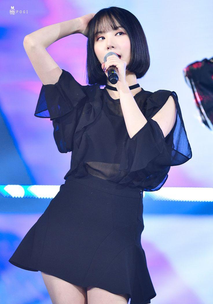 Eunha kpop kdrama bts exo kpoparmy cantantes