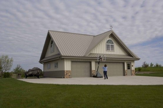 Morton shed with living quarters joy studio design for Morton building cabin