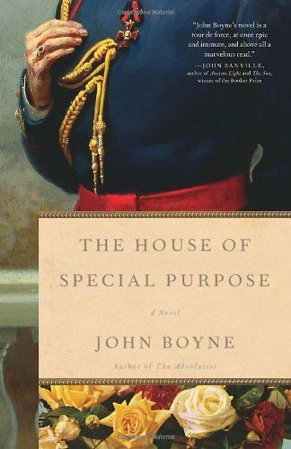 67 best books images on pinterest books book lovers and book nerd the house of special purpose by john boyne it was amazing fandeluxe Gallery