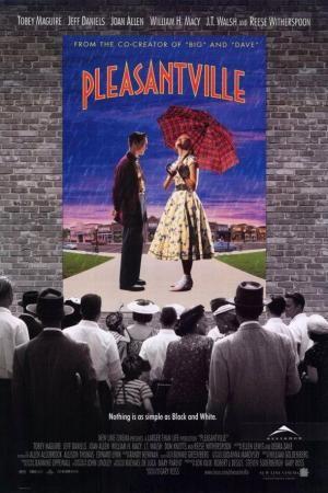 Pleasantville / Gary Ross